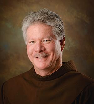 Fr. Greg Plata, OFM