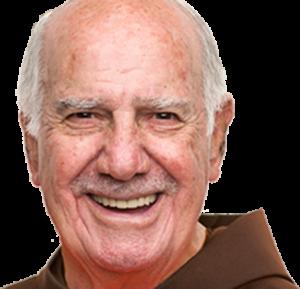 Older Man Discerning Vocation