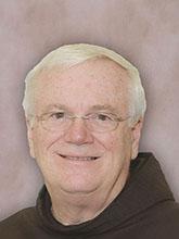Fr. John Cella, OFM