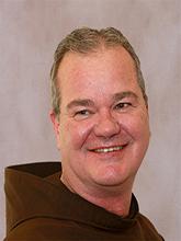 Br. Craig Wilking, OFM