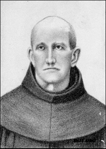 Br. Augustin Zeytz, OFM, Founder