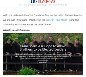 US Franciscans