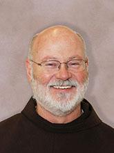 Fr. Joachim Studwell, OFM